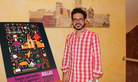 «Unas fiestas sin gente en la calle no son fiestas y los bulleros somos cada vez más conscientes», Antonio José Espín