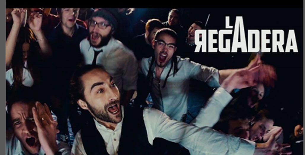 Reggae y ska con La Regadera el 7 de octubre en el TIC Festival de Caravaca