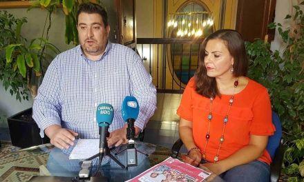 El concierto 'Sueños de Copla' clausura la programación cultural de verano caravaqueña el 23 de septiembre