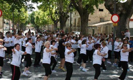 La Concejalía de Deportes de Caravaca abre el plazo de inscripción en el programa de actividades para adultos