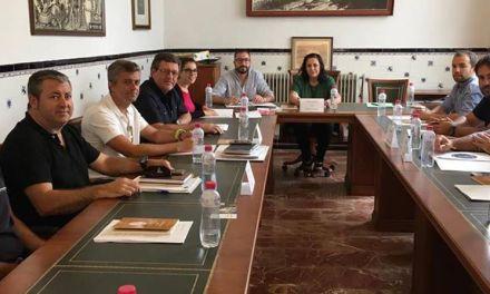 Seis ayuntamientos trabajan en la puesta en valor y promoción del 'Camino de San Juan de la Cruz'