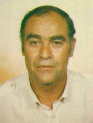 Juan Diego Casales Peñalver