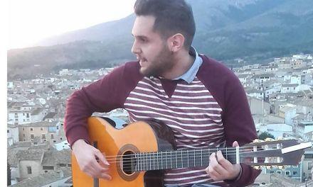 """""""Quizás porque es mi idolo me fijo mucho en Pablo Alboran"""", el caravaqueño Mario Matallana actúa en TIC Festival"""