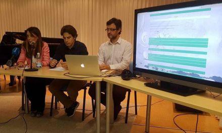 El Conservatorio de Caravaca comienza el curso con nueva página web y formaciones instrumentales de música moderna