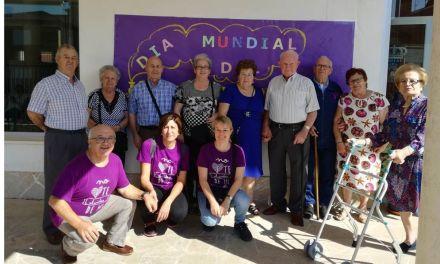 «Convivir con la Demencia», foro para cuidadores organizado por Alzhad