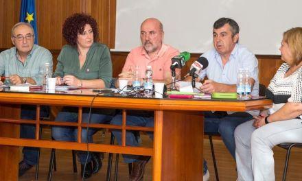 «Lo que pase en Moratalla con el pacto de gobierno afectará a todos los pactos que hay en la región»