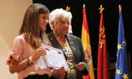 La fundación caravaqueña Robles Chillida premia a investigadores de la Universidad de Murcia