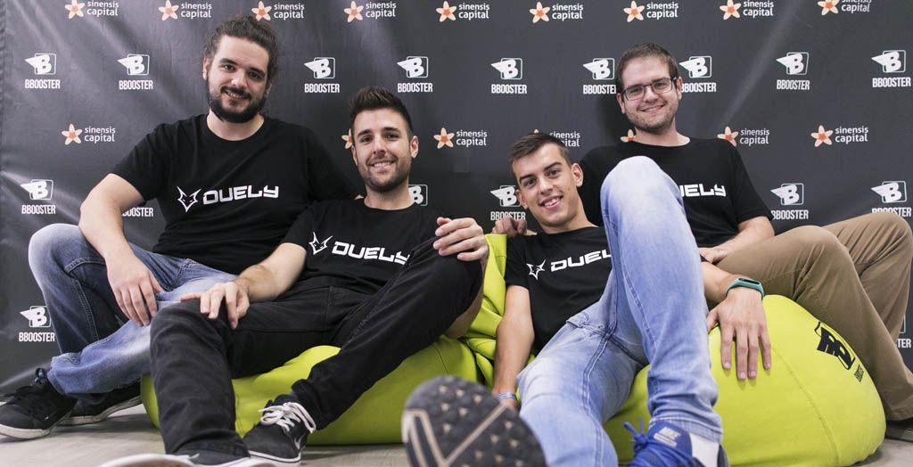 Moratalla desembarca en Silicon Valley de la mano de Alberto Martinez