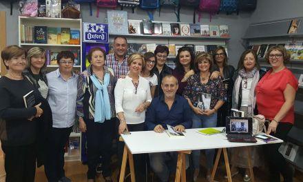 Nace en Caravaca el club de lectura Rosas Negras