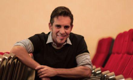Diego Jiménez imparte una charla motivacional que nos ayuda a comprender nuestra emociones