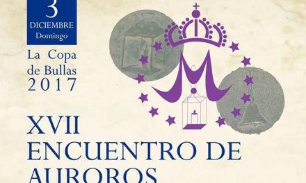 La Copa celebra la Fiesta de la Purísima Concepción