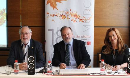 Socidrogalcohol celebra su 18ª Escuela de otoño en Murcia