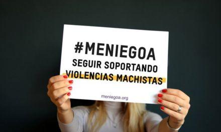 Oxfam Intermón lanza una campaña contra las violencias machistas