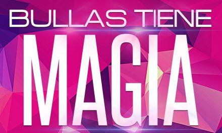 La magia envolverá Bullas del 8 al 10 de diciembre