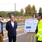 Fomento mejora la seguridad vial de 18 kilómetros de la autovía del Noroeste