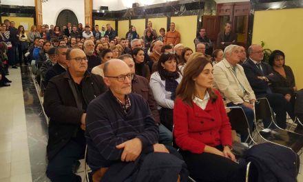 El Pleno de Caravaca acuerda nombrar 'Hijo Predilecto de la Ciudad' a Antonio García Martínez-Reina