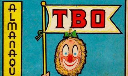 En el centenario de la aparición del TBO, un recuerdo para el dibujante caravaqueño Juan Martínez Buendía «Tinez»