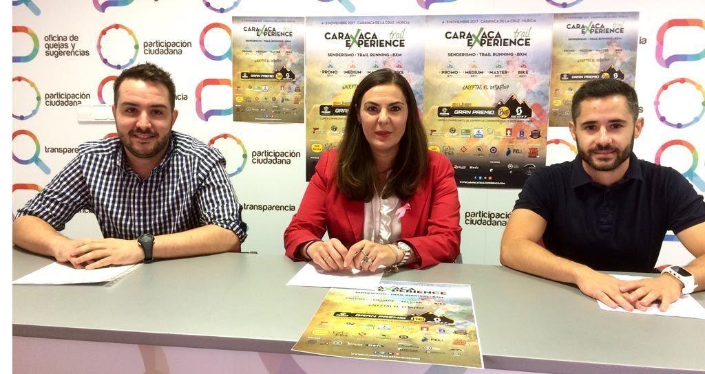 La 'Caravaca Trail Experience' será la prueba final de la Copa de España de Carreras por Montaña en Línea