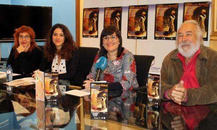 «Caravaca y el Noroeste merecen mucho más protagonismo en FITUR del que se le ha venido dando desde la Comunidad Autónoma», Gloria Gómez, concejal de Turismo