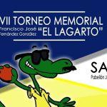 El Club Balonmano Elche participará en el VII Torneo Memorial El Lagarto.