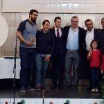 El CB Innova Begastri celebra su gala más importante del año