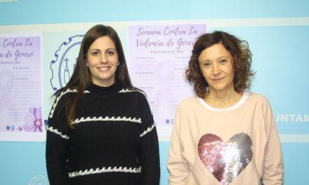 """Organizados en Cehegín varios actos para conmemorar el """"Día internacional para la eliminación de la violencia contra la mujer"""""""