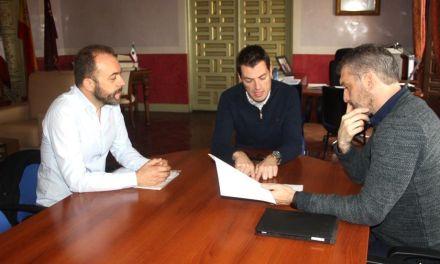Podemos exigirá en la Asamblea el cumplimiento de las inversiones pendientes de ejecutar en Cehegín