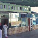 Navarro: «El PP ha realizado un acto de deslealtad institucional en su visita al Hospital de Caravaca»
