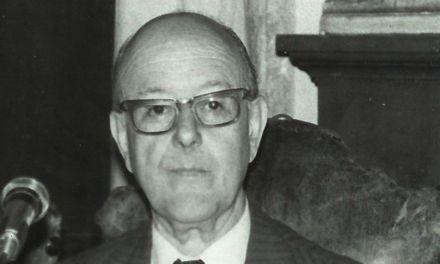 Recordando al medievalista Dr. Emilio Sáez en el centenario de su nacimiento