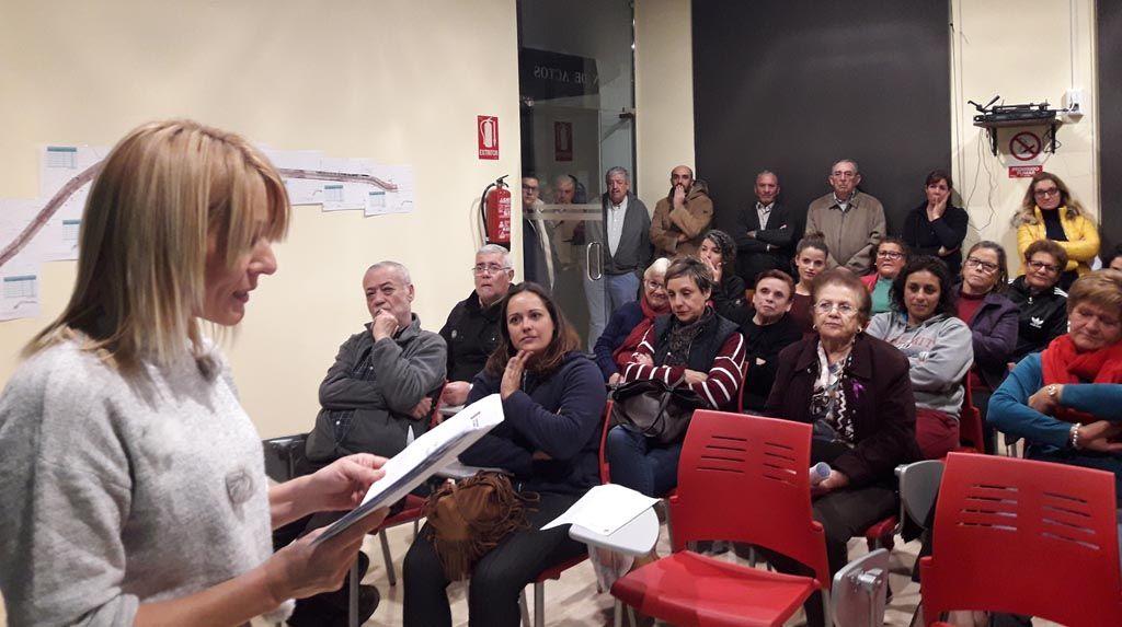 El Ayuntamiento de Campos del Río celebra una Asamblea Vecinal para informar a sus ciudadanos sobre el estado de tramitación de la carretera RM – 531