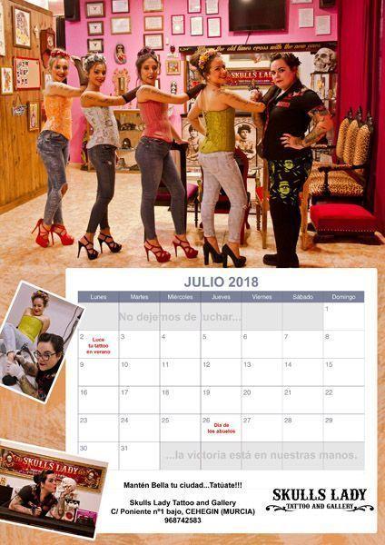 Julio 2017