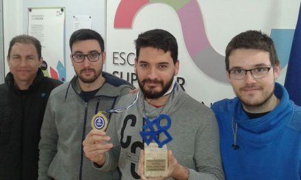 Estudiantes murcianos ganan el premio al mejor videojuego online en la Gala Premios Playstation Talents 2017
