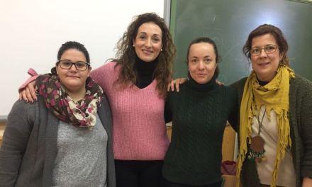 """La Asociación BETANIA desarrolla el """"Aula Movisífate"""" entre alumnos de Secundaria de Cehegín"""
