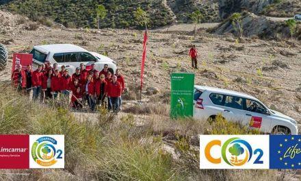 La Comunidad logra la adhesión de Limcamar al proyecto Life Forest CO2 para gestionar bosques contra el cambio climático