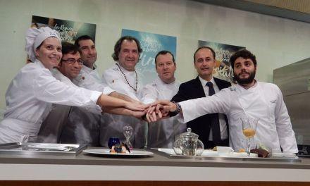 La gastronomía regional llega a 'Madrid Fusión' con más protagonismo que nunca