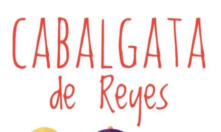 La Cabalgata de Reyes clausura el 5 de enero la programación especial de actividades de Navidad de Caravaca