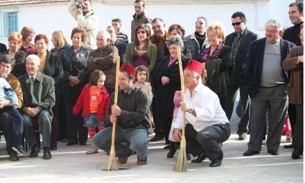 Rituales navideños en Fuente Librilla