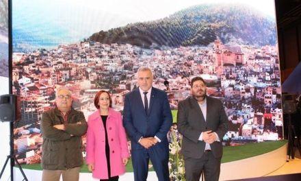 Ganar Moratalla-Izquierda Unida solicita información sobre los costes de FITUR para el Ayuntamiento de Moratalla