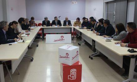 El PSOE insta al Gobierno de Rajoy a invertir en la autovía del Norte, infraestructura fundamental para la vertebración territorial de la Región
