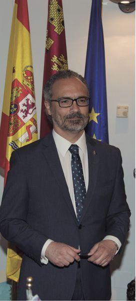 José Moreno Medina