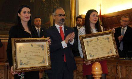 Caravaca nombra 'Hijo Predilecto de la Ciudad' al que fuera su alcalde entre 1987 y 1999, Antonio García Martínez-Reina