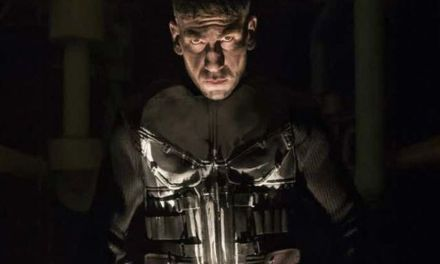 Sin opción a juicio: The Punisher
