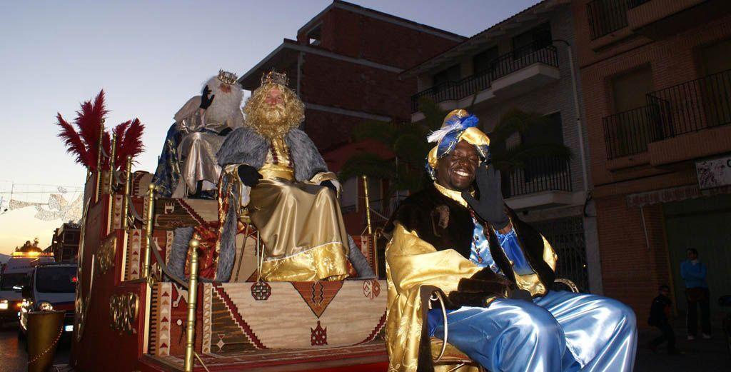 Calasparra se prepara para su gran Cabalgata de Reyes