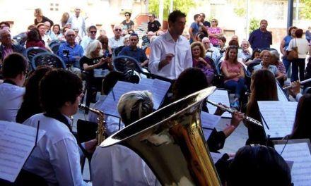 El Auditorio regional recibe hoy a las bandas de Alcantarilla y Caravaca de la Cruz