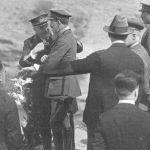 Un rey en Calasparra: pantano Alfonso XIII