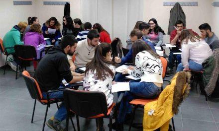 La Concejalía de Juventud de Caravaca oferta nuevos talleres, cursos y actividades puntuales para los fines de semana