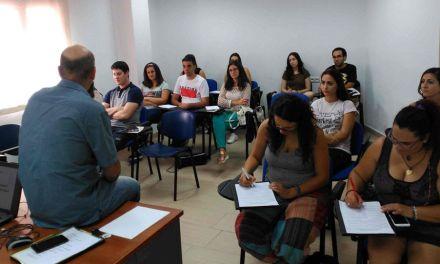 La Concejalía de Juventud del Ayuntamiento de Caravaca pondrá en marcha el programa formativo de empleo juvenil 'Actívate'