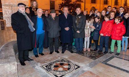 La Soberana Orden del Temple de Caravaca de la Cruz cumple 60 años