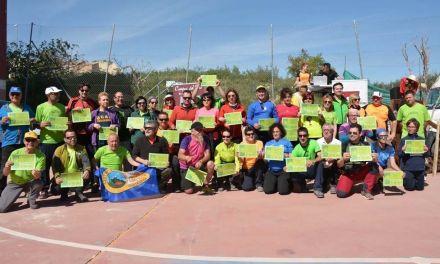 Crear comunidad en Campos del Río con el fomento de las asociaciones