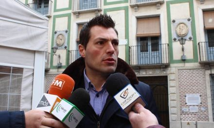 El Alcalde de Cehegín presenta una moción para instar al pleno a la compra del antiguo hogar del pensionista en caso de riesgo para la sostenibilidad del Hospital de la Real Piedad